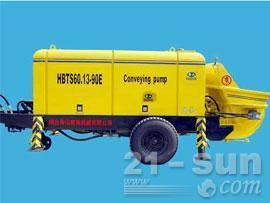 海山HBTS60.13-90E输送泵