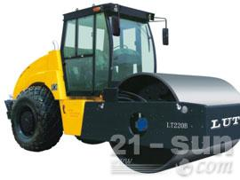 洛阳路通LT220B单钢轮压路机