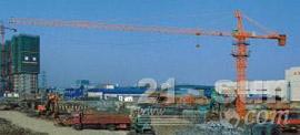 浙江建机QTZ80(ZJT5710)塔式起重机
