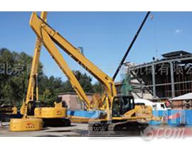 南车北京时代TY240L挖掘机