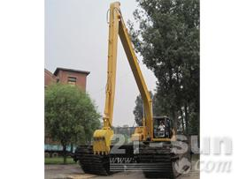 南车北京时代TSLW340D挖掘机