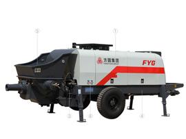 方圆集团HBTS60-13-90输送泵