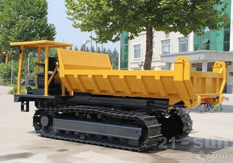 神娃机械SWY-60机械运输车外观图1
