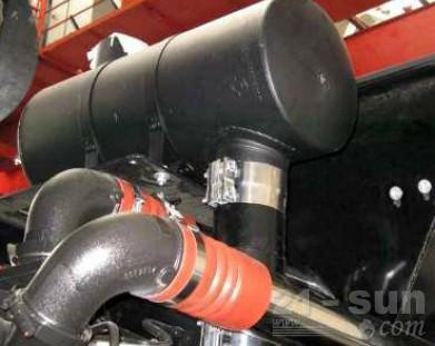 成工CG990H轮式装载机外观图3
