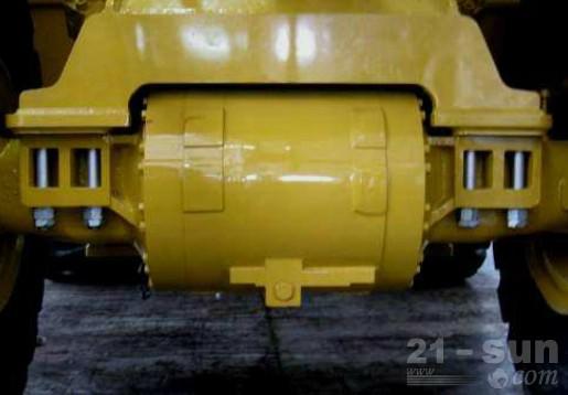成工CG990H轮式装载机外观图4