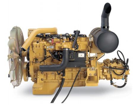 卡特彼勒326DL液压挖掘机外观图1