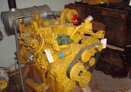 三一SY60C小型液压挖掘机外观图5