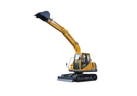 新源机械XY90挖掘机