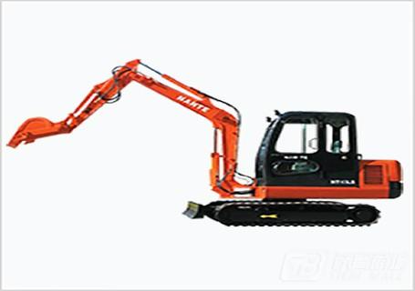 南特NT45挖掘机