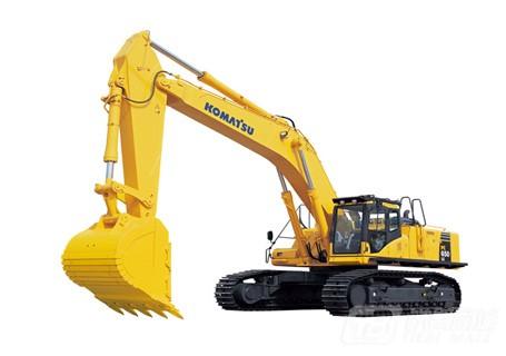 小松PC650LC-8E0(SE)液压挖掘机
