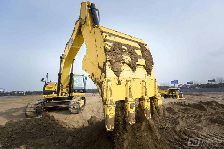卡特彼勒336D2 GC挖掘机外观图1