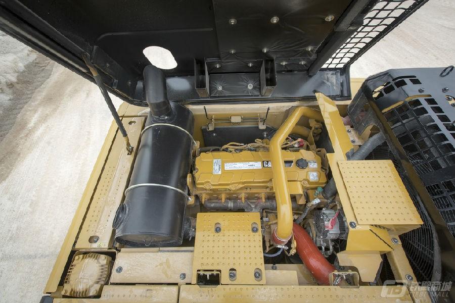 卡特彼勒336D2/D2L挖掘机外观图2
