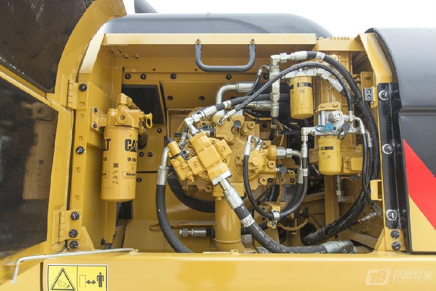 卡特彼勒336D2/D2L液压挖掘机
