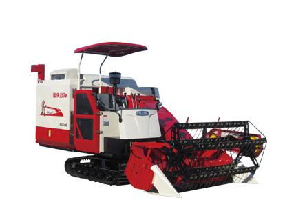 雷沃RC35(4LZ-3.5C1)稻麦收割机