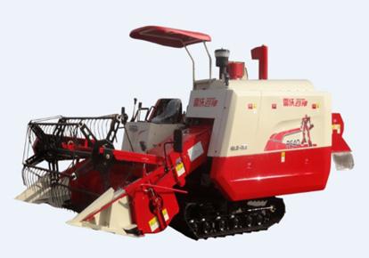 雷沃RG40(4LZ-4G1)稻麦收割机