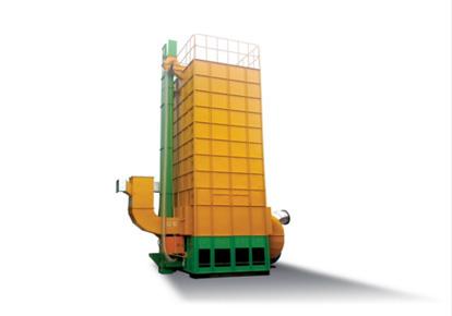 雷沃5HXW0150低温循环谷物烘干机