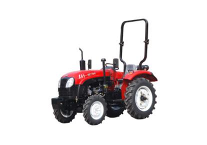 东方红MS300/304/350/354轮式拖拉机