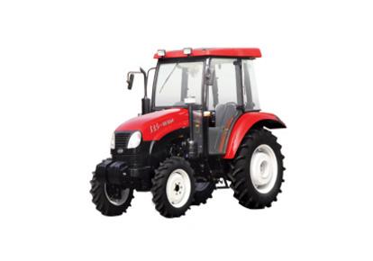 东方红MG600/650/700/750/800轮式拖拉机