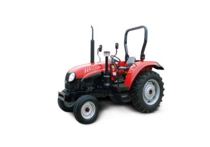东方红LX600/LX650轮式拖拉机