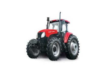 东方红LG1304/1404/1504轮式拖拉机