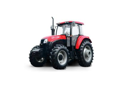 东方红LX1004/1104/1204/1254/1304轮式拖拉机