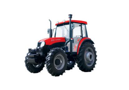 东方红LY1004/1100轮式拖拉机