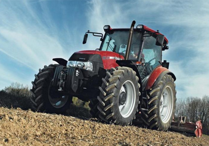 凯斯Farmall 1404轮式拖拉机