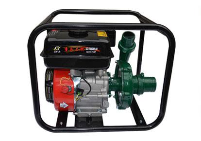 工耕170QG65-60水泵