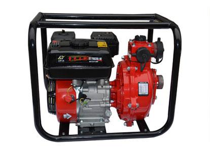 工耕170QGZ50-100水泵
