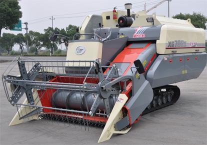 星光农机4LZ-3.6Z型(788Z)水稻联合收割机