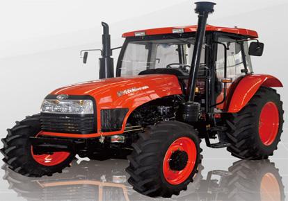 星光农机XG1204轮式拖拉机