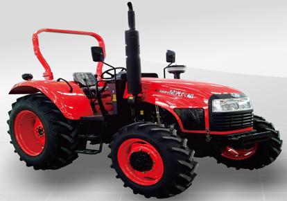 星光农机XG504轮式拖拉机