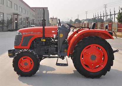 星光农机XG404轮式拖拉机