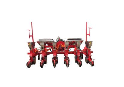 勃农2BFMQ-6免耕施肥播种机