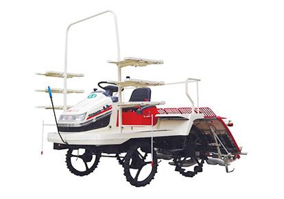 常州东风2ZG-630乘坐式高速插秧机