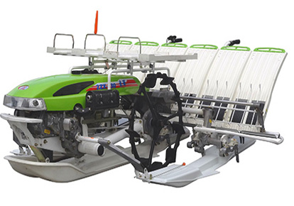 常州东风2ZX-430/630步行式插秧机