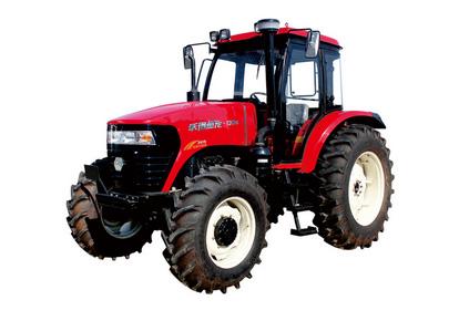 沃得WD1304轮式拖拉机
