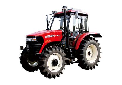 沃得WD1104轮式拖拉机