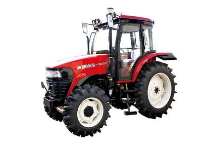 沃得WD904G轮式拖拉机