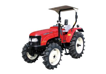 沃得WD704F轮式拖拉机