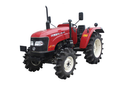 沃得WD454K轮式拖拉机