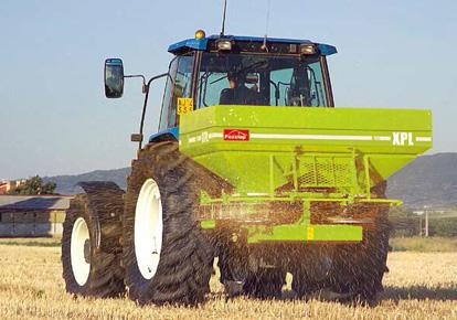 德邦大为DEBONT(德邦大为)XPL1200型撒肥机(化肥)施肥机