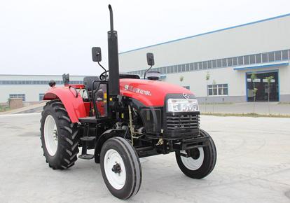 瑞泽重工RZ1100轮式拖拉机