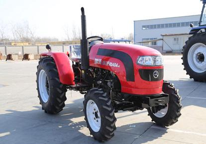 瑞泽重工RD404轮式拖拉机