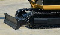 卡特彼勒305.5E2挖掘机