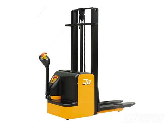 杭叉J系列1.2-2吨电动堆垛车(步行)堆高机/堆垛车