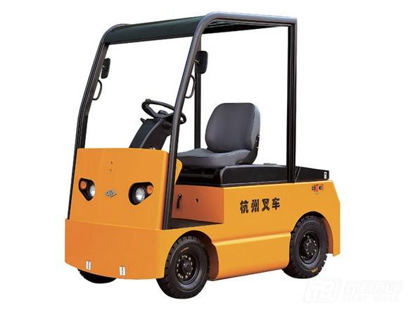 杭叉QSD10-15-C1电动叉车