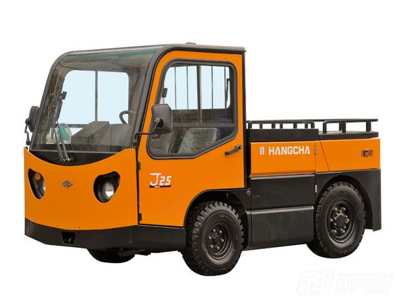 杭叉电动20-25吨牵引车电动叉车