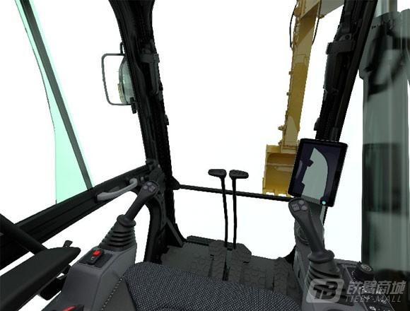 卡特彼勒新一代CAT® 320液压挖掘机细节图3