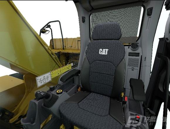 卡特彼勒新一代CAT® 320液压挖掘机细节图5